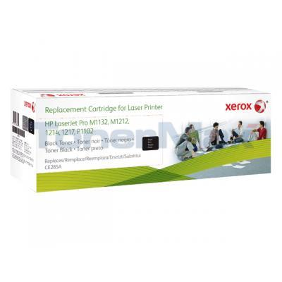 XEROX HP LASERJET PRO P1102 TONER BLACK CE285A 